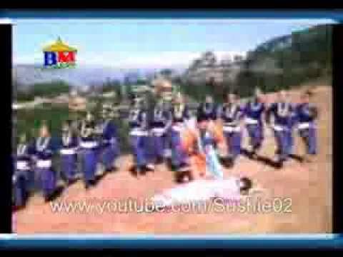 Makhmali Pacheuri   Nepali mocie song Muglan