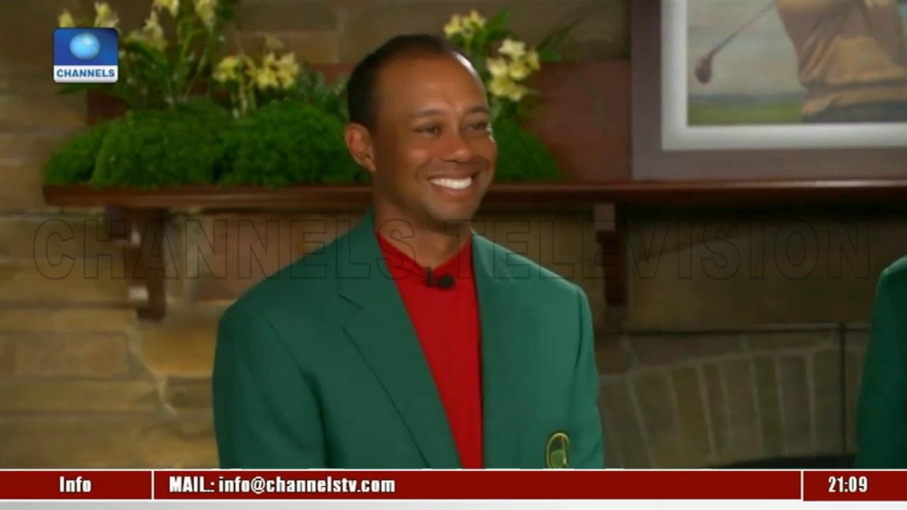 2019 Masters Champion: Tiger Roars Again |Sports Tonight|