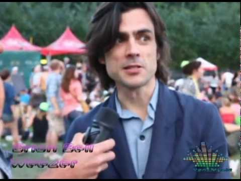 VanMusic Chats with Brian Bell from Weezer