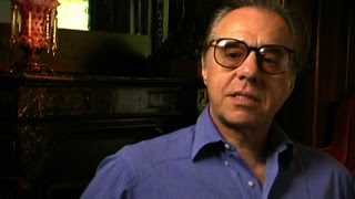 Peter Bogdanovich on F for Fake
