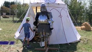 Yvelines | Maurepas fait un saut dans le temps avec sa fête médiévale