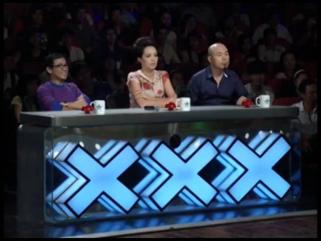 Hải Yên – Belly Dance – Tập 6 Vietnam's Got Talent
