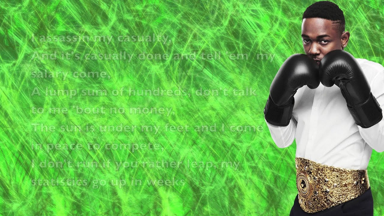 Kendrick lamar rigamortis lyrics youtube - Kendrick lamar swimming pools torrent ...