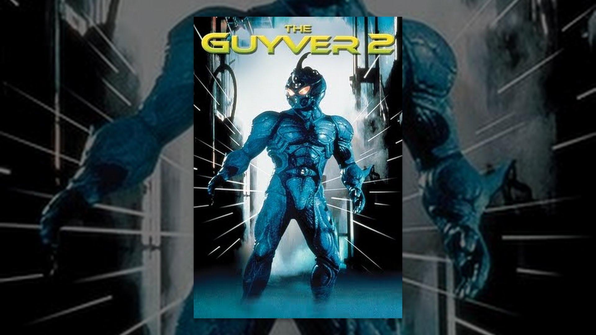 Guyver II