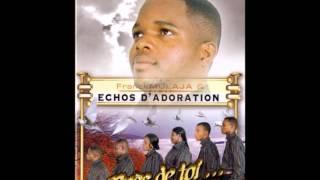 Kombo Ya Yesu - Franck Mulaja & Echos d
