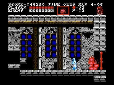 NES Longplay [400] Castlevania III: Dracula's Curse