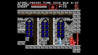 NES Longplay [400] Castlevania III: Dracula