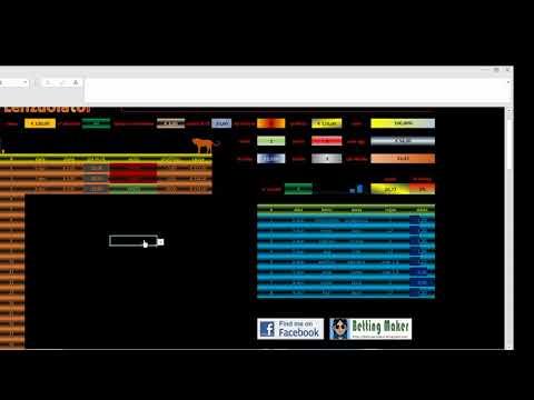 La video guida del Lenzuolator (per gestire le multiple)