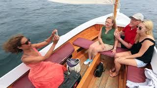 메인주: 오건킷 해안에서 즐기는 모험