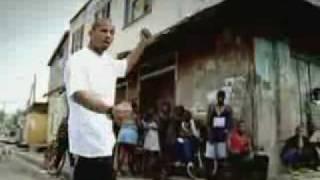 """Shyne feat. Barrington Levy - """"BAD BOYS"""""""