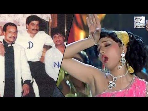 Madhuri Dixit Danced In Dawood Ibrahims Birthday Party