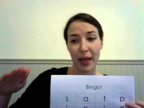 How Do I Teach Phonics? Games And Activities To Review Letter-Sounds