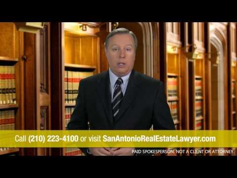 San Antonio Eviction Lawyer For Landlords