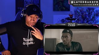 TRASH or PASS! Hopsin ( Fly ) [REACTION!!!]