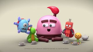 AstroLOLogy | Scorpio Toys Around | Chapter: Past Time Fun | Compilation | Cartoons for Kids
