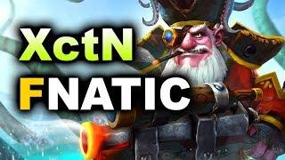 FNATIC vs EXECRATION - SEA FINAL - DREAMLEAGUE 9 DOTA 2