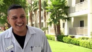 Undercover Boss - Diamond Resorts: Take 2 S4 EP4 (U.S. TV Series)