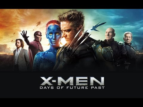 X-Men: Days of Future Past [Main Theme]