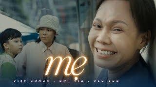 NGƯỜI MẸ CÂM | Phim Ngắn Cảm Động Về Tình Mẹ  khiến bạn phải rơi nước mắt | Việt Hương, Hữu Tín