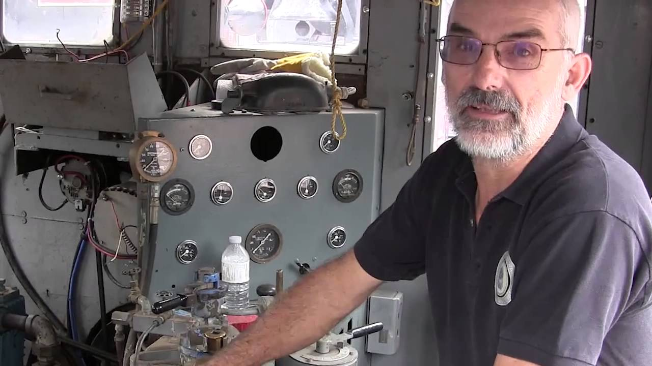 A Look At How Trains Air Brakes Work Youtube Trailer Mounted Brake Controller Wiring