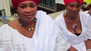 The life and legacy of the Haitian Vodou Queen Labelledeesse Sr