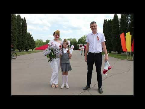 9 мая БОРАВТО Борисоглебск