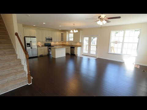 Affordable New Homes in Coastal Virginia|Highland Biltmore Portsmouth Real Estate