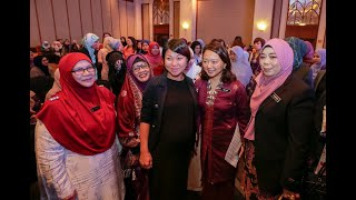 More women needed in the workforce, says DPM