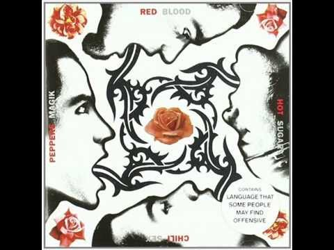 I could have lied - Red Hot Chilli Peppers lyrics