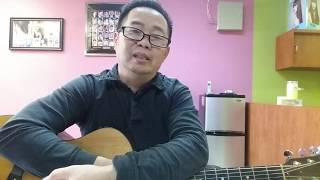 Chia sẻ kinh nghiệm về sáng tác ca khúc. By NS Tien Nguyen