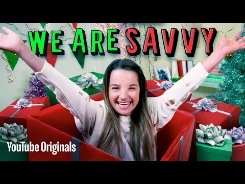 A Savvy Holiday Miracle! - We Are Savvy