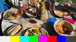 LIVE STREAM Jean-Nicolas Gérard on bowls and food, Crozier, Svend Bayer pots | goldmark.tv