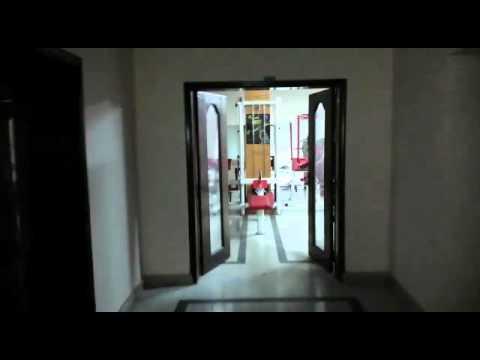 The Gym at Martial Arts Legend Centre Lahore
