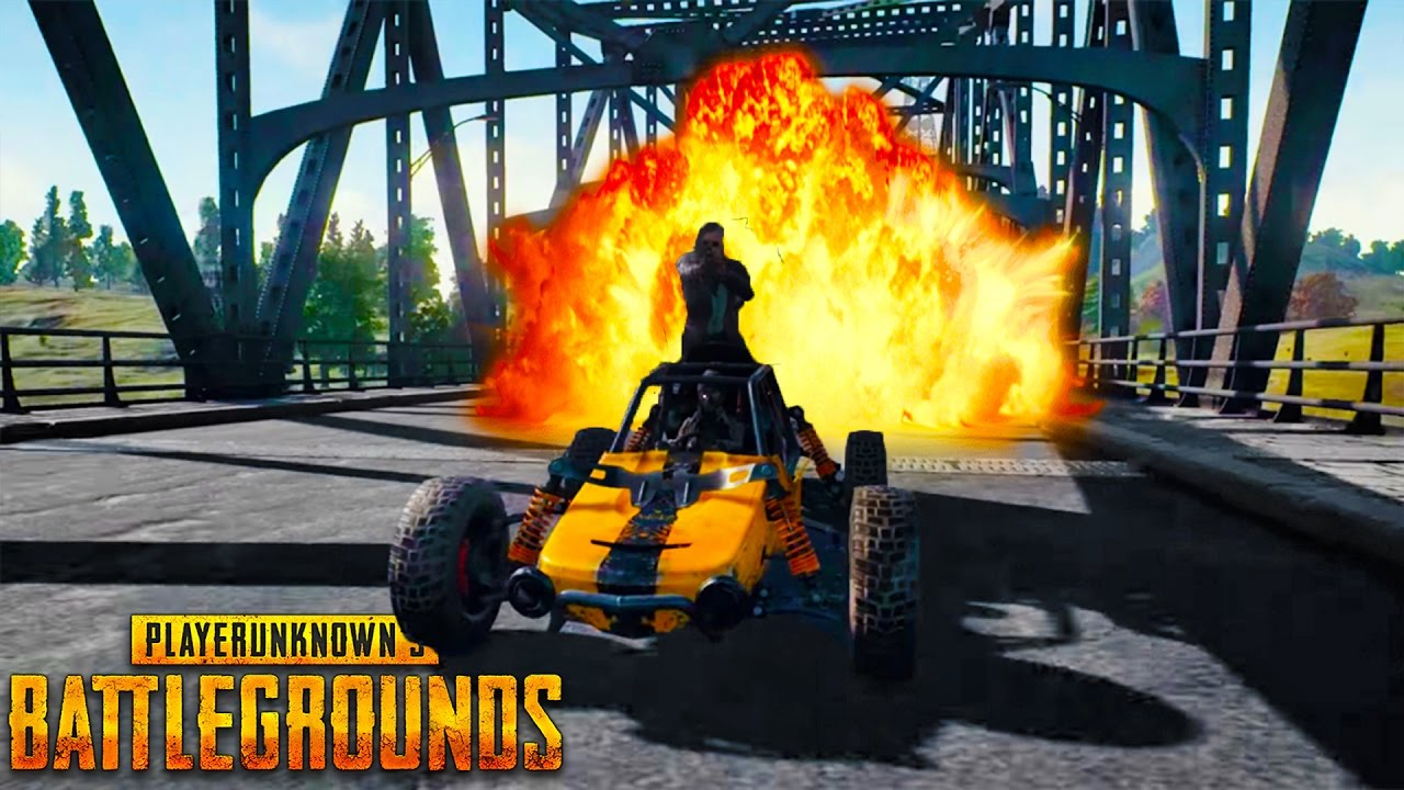New Battle Royale Game Strategy Playerunknown S Battlegrounds Squad Gameplay Battlegrounds