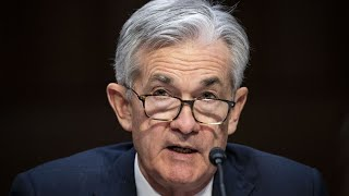 Fed Chair Powell Slashes Rates to Counter Coronavirus Impact