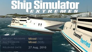 Ship Simulator Extremes: Is It Really That Bad In 2018?