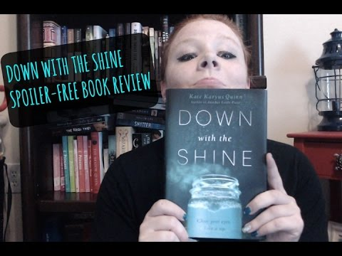 Down With The Shine | SPOILER FREE REVIEW