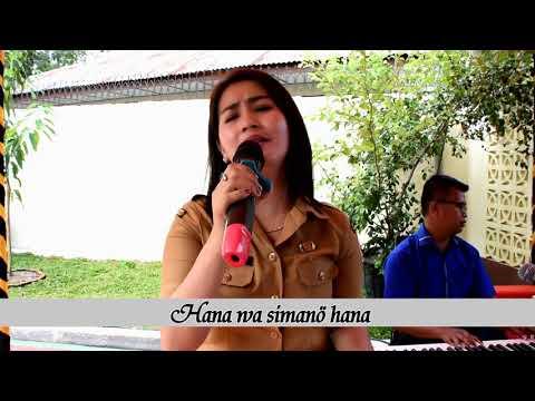 Lagu Nias Madala - Tice Halawa
