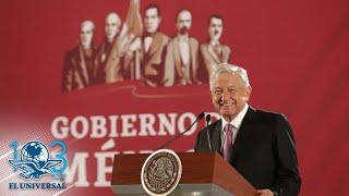 AMLO en el top 5 de los presidentes mejor evaluados en el mundo