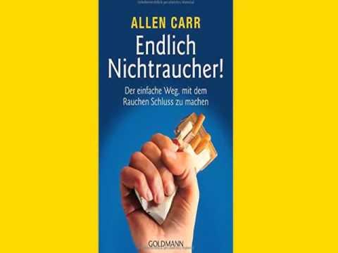 Endlich Nichtraucher! YouTube Hörbuch auf Deutsch