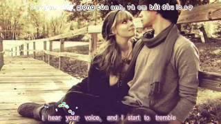 ♥ How did I fall in love with you -học T.anh qua bài hát- trung tâm tiếng anh IBEE
