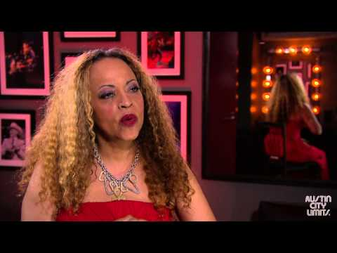 Austin City Limits Interview with Cassandra Wilson