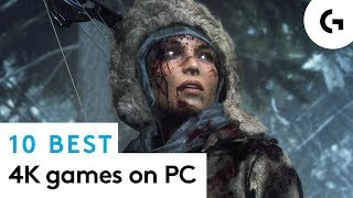 Best 4k Games For Pc