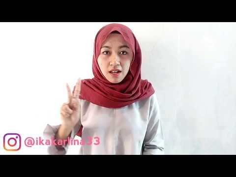 Judika - Jadi Aku Sebentar Saja (SIBI COVER) Sistem Isyarat Bahasa Indonesia