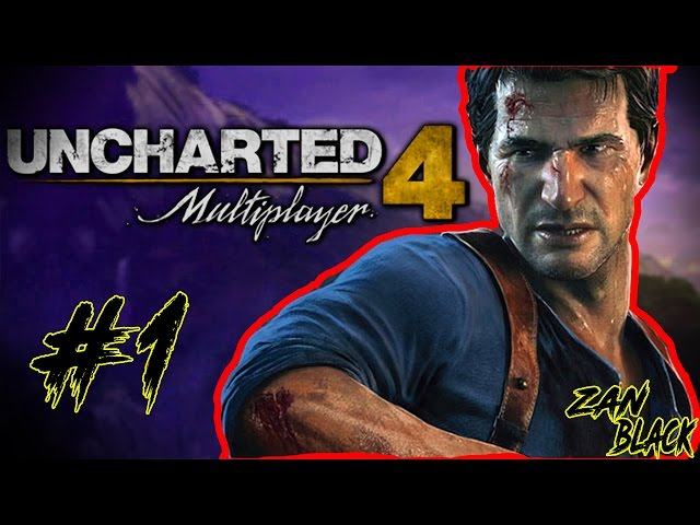 1# Uncharted 4 multiplayer (pt_Br)