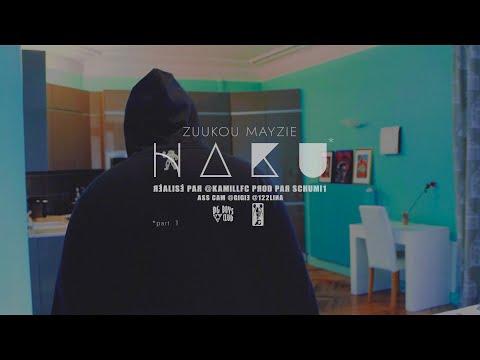 Youtube: Zuukou Mayzie – Haku Partie 1