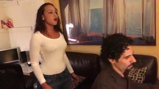 Digital #Ham4Ham 2/17/16 -- Jasmine Cephas-Jones, Funny Girl
