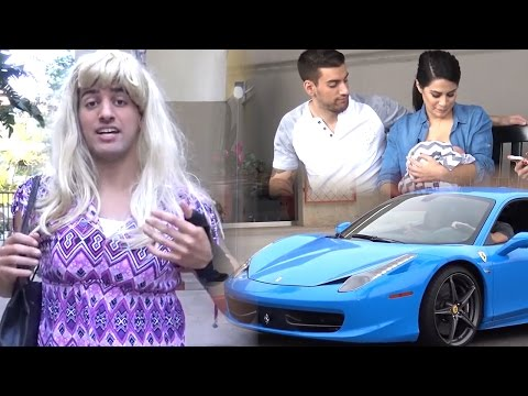 Best Social Experiments 2016 by Joey Salads