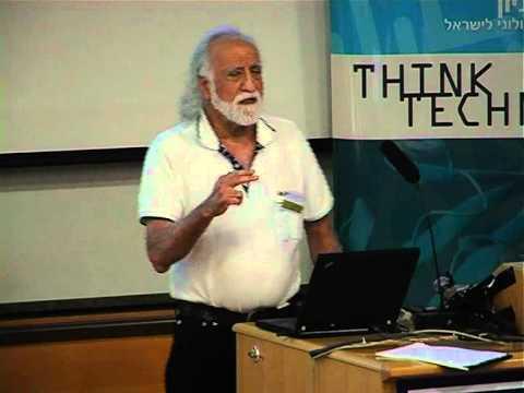 Future Microprocessors- Prof. Yale Patt