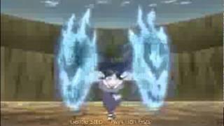 El Cantar de la Luna Oscura (version 2006) - Mago de Oz